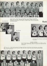 Page 58, 1958 Edition, Bullard High School - Lance Yearbook (Fresno, CA) online yearbook collection