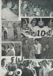 Page 61, 1958 Edition, Bullard High School - Lance Yearbook (Fresno, CA) online yearbook collection