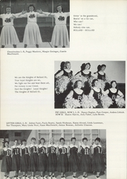 Page 64, 1958 Edition, Bullard High School - Lance Yearbook (Fresno, CA) online yearbook collection