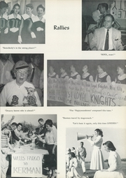 Page 65, 1958 Edition, Bullard High School - Lance Yearbook (Fresno, CA) online yearbook collection
