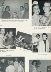 Page 67, 1958 Edition, Bullard High School - Lance Yearbook (Fresno, CA) online yearbook collection