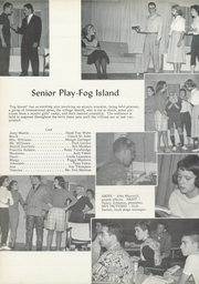 Page 68, 1958 Edition, Bullard High School - Lance Yearbook (Fresno, CA) online yearbook collection