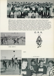 Page 69, 1958 Edition, Bullard High School - Lance Yearbook (Fresno, CA) online yearbook collection