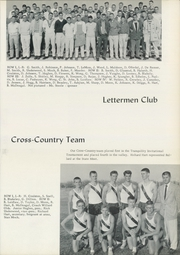 Page 71, 1958 Edition, Bullard High School - Lance Yearbook (Fresno, CA) online yearbook collection