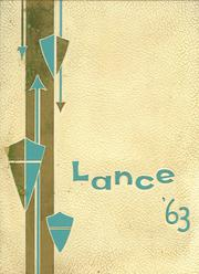 Bullard High School - Lance Yearbook (Fresno, CA) online yearbook collection, 1963 Edition, Page 1