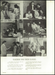Page 16, 1948 Edition, Central High School - El Centro Yearbook (Fresno, CA) online yearbook collection