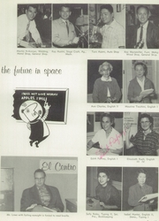 Page 17, 1958 Edition, Central High School - El Centro Yearbook (Fresno, CA) online yearbook collection