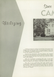 Page 12, 1959 Edition, Central High School - El Centro Yearbook (Fresno, CA) online yearbook collection