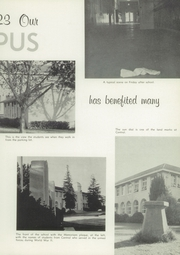 Page 13, 1959 Edition, Central High School - El Centro Yearbook (Fresno, CA) online yearbook collection