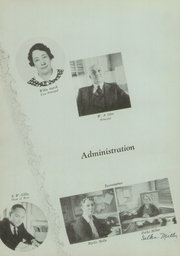 Page 14, 1939 Edition, Fresno Technical High School - Technicalities Yearbook (Fresno, CA) online yearbook collection