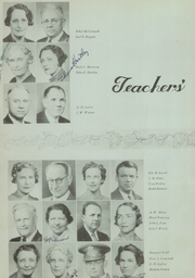 Page 16, 1939 Edition, Fresno Technical High School - Technicalities Yearbook (Fresno, CA) online yearbook collection