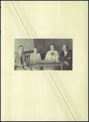 Page 11, 1936 Edition, Washington Union High School - Washingtonian Yearbook (Fresno, CA) online yearbook collection