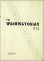 Page 7, 1936 Edition, Washington Union High School - Washingtonian Yearbook (Fresno, CA) online yearbook collection