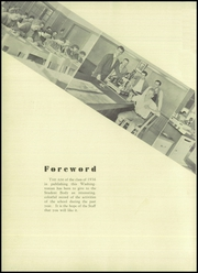 Page 8, 1936 Edition, Washington Union High School - Washingtonian Yearbook (Fresno, CA) online yearbook collection