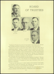 Page 15, 1938 Edition, Washington Union High School - Washingtonian Yearbook (Fresno, CA) online yearbook collection