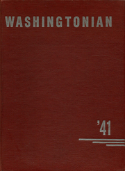 Page 1, 1941 Edition, Washington Union High School - Washingtonian Yearbook (Fresno, CA) online yearbook collection