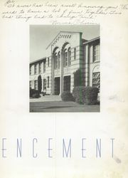 Page 11, 1941 Edition, Washington Union High School - Washingtonian Yearbook (Fresno, CA) online yearbook collection