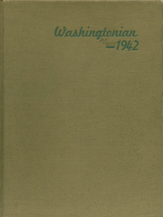 Page 1, 1942 Edition, Washington Union High School - Washingtonian Yearbook (Fresno, CA) online yearbook collection