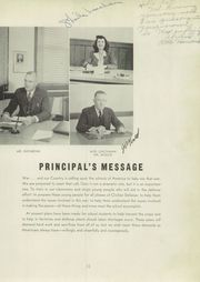 Page 15, 1942 Edition, Washington Union High School - Washingtonian Yearbook (Fresno, CA) online yearbook collection