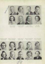 Page 17, 1942 Edition, Washington Union High School - Washingtonian Yearbook (Fresno, CA) online yearbook collection