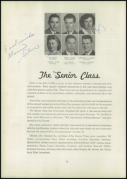Page 16, 1943 Edition, Washington Union High School - Washingtonian Yearbook (Fresno, CA) online yearbook collection