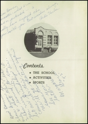 Page 9, 1943 Edition, Washington Union High School - Washingtonian Yearbook (Fresno, CA) online yearbook collection