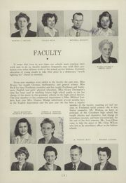 Page 14, 1944 Edition, Washington Union High School - Washingtonian Yearbook (Fresno, CA) online yearbook collection
