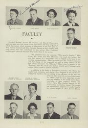 Page 15, 1944 Edition, Washington Union High School - Washingtonian Yearbook (Fresno, CA) online yearbook collection