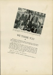 Page 11, 1945 Edition, Washington Union High School - Washingtonian Yearbook (Fresno, CA) online yearbook collection