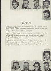 Page 11, 1946 Edition, Washington Union High School - Washingtonian Yearbook (Fresno, CA) online yearbook collection