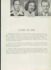 Page 15, 1946 Edition, Washington Union High School - Washingtonian Yearbook (Fresno, CA) online yearbook collection