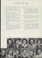 Page 17, 1946 Edition, Washington Union High School - Washingtonian Yearbook (Fresno, CA) online yearbook collection