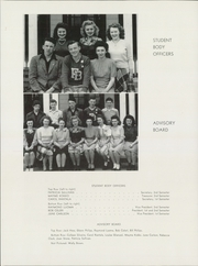 Page 16, 1944 Edition, Fort Bragg High School - Breath of Ocean Yearbook (Fort Bragg, CA) online yearbook collection