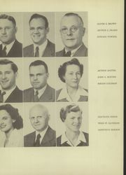 Page 10, 1945 Edition, Gilroy High School - Las Animas Yearbook (Gilroy, CA) online yearbook collection