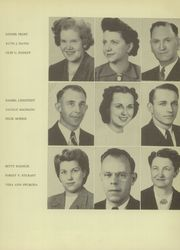 Page 11, 1945 Edition, Gilroy High School - Las Animas Yearbook (Gilroy, CA) online yearbook collection