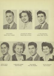 Page 15, 1945 Edition, Gilroy High School - Las Animas Yearbook (Gilroy, CA) online yearbook collection