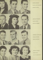 Page 16, 1945 Edition, Gilroy High School - Las Animas Yearbook (Gilroy, CA) online yearbook collection