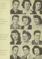 Page 17, 1945 Edition, Gilroy High School - Las Animas Yearbook (Gilroy, CA) online yearbook collection