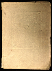 Page 1, 1919 Edition, Citrus Union High School - La Palma Yearbook (Glendora, CA) online yearbook collection