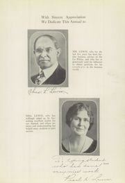 Page 11, 1927 Edition, Citrus Union High School - La Palma Yearbook (Glendora, CA) online yearbook collection