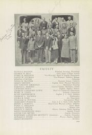 Page 13, 1927 Edition, Citrus Union High School - La Palma Yearbook (Glendora, CA) online yearbook collection