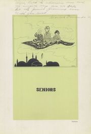 Page 17, 1927 Edition, Citrus Union High School - La Palma Yearbook (Glendora, CA) online yearbook collection