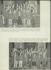 Page 37, 1950 Edition, Citrus Union High School - La Palma Yearbook (Glendora, CA) online yearbook collection