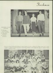 Page 41, 1950 Edition, Citrus Union High School - La Palma Yearbook (Glendora, CA) online yearbook collection