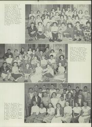 Page 43, 1950 Edition, Citrus Union High School - La Palma Yearbook (Glendora, CA) online yearbook collection