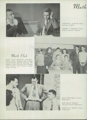 Page 46, 1950 Edition, Citrus Union High School - La Palma Yearbook (Glendora, CA) online yearbook collection
