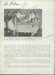 Page 52, 1950 Edition, Citrus Union High School - La Palma Yearbook (Glendora, CA) online yearbook collection
