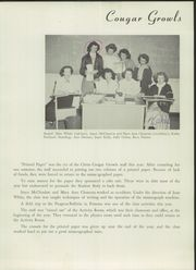 Page 53, 1950 Edition, Citrus Union High School - La Palma Yearbook (Glendora, CA) online yearbook collection