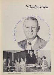 Page 15, 1956 Edition, Citrus Union High School - La Palma Yearbook (Glendora, CA) online yearbook collection