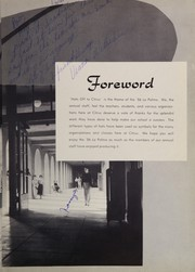 Page 7, 1956 Edition, Citrus Union High School - La Palma Yearbook (Glendora, CA) online yearbook collection